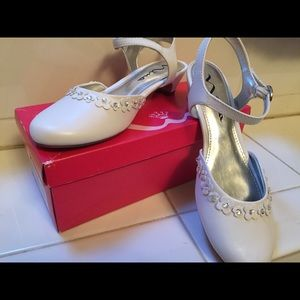 Girls Nina shoes NEW